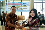 Kemenhub RI kembali berikan subsidi angkutan udara di Bandara Kuala Pembuang