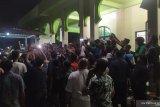 Polisi: Sekelompok orang serang masjid di Sumut