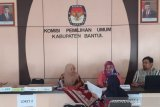 KPU: Jumlah pendaftar PPK Pilkada Bantul penuhi target minimal