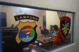Tiga nelayan Lampung Timur ditemukan selamat