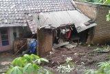 Satu rumah di Garut tertimpa longsor