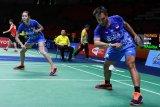 Hafiz/Gloria siap tempur lawan pasangan Malaysia di semifinal Thailand Masters