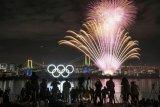 Dunia olahraga sambut positif IOC skenario alternatif Olimpiade