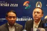 Menpora harapkan PSSI mampu jadi tuan rumah terbaik Piala Dunia