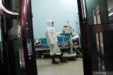 17 orang terduga corona di Riau dinyatakan negatif