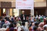 Ganjar akui penegakan hukum belum  penuhi amanat reformasi