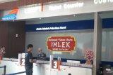 PT KAI Tanjungkarang beri nuansa berbeda peringati Imlek 2020