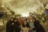 Mahasiswa Unesa di China belum dibolehkan keluar asrama