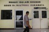 RSUD Soetomo Surabaya rawat WN China di ruang khusus