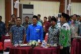 Wali Kota Bandarlampung berharap HMI lahirkan tokoh andalan