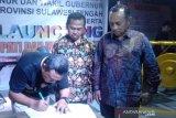 BPJS Ketenagakerjaan Palu, KPU dan Bawaslu Touna teken kerjasama