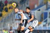 Dapatkan masing-masing tiga poin, Parma dan Verona kembali ke jalur kemenangan