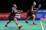 Hafiz/Gloria tantang Ellis/Smith di final Thailand Master