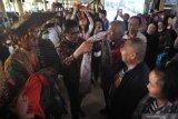 Ini sejumlah destinasi yang dikunjungi 174 WNA China di Sumbar
