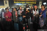 The latest news on Chinese tourists who traveled in West Sumatra after receiving a rejection