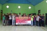 Polsek Jagebob gelar patroli sambang dan sosialisasi anti hoax