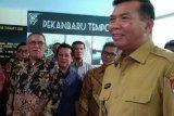 1.500 hektare lahan KIT akan dibebaskan untuk pembangunan industri CPO