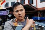 Napi program asimilasi ditangkap karena mencuri sepeda motor
