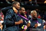 Kevin Durant siap kembali ke NBA setelah 18 bulan absen