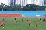 Tony Sucipto tidak masalah Persija Jakarta pindah-pindah tempat latihan