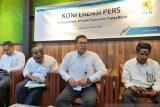 PLN optimistis listriki 1.123 kampung di Papua hingga akhir 2020