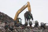 Intip cara Anies kelola sampah  di Jakarta