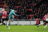 PSV Eindhoven bermain imbang lawan  FC Twente  1-1