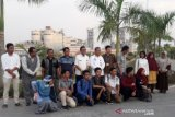 Mahasiswa Indonesia di Nanjing terkunci dalam kampus