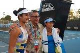 Priska/Eala rebut gelar ganda putri Australian Open Junior