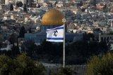 Honduras segera pindahkan kedutaan ke Yerusalem