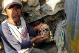 Kerangka manusia ditemukan kembali di bekas likuefaksi Petobo