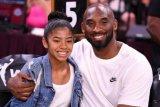 Obituari pebasket Kobe Bryant, panutan generasi masa kini
