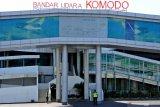 Manggarai Barat menutup Bandara Komodo dan pelabuhan cegah Covid-19