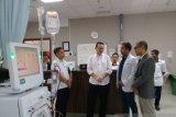 Dirut BPJS Kesehatan tinjau RS Siloam Labuan Bajo