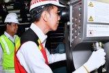 Jokowi: Kapal selam Alugoro wujud kemandirian alutsista nasional