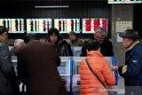 Saham China dibuka lebih tinggi karena sentimen pasar membaik