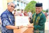 Kepala OPD Lutim teken pakta integritas pengelolaan DPA