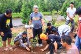 Bupati Lutim harap OPAB Malili komitmen ajak masyarakat cinta alam