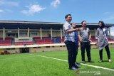 PSIS bermarkas di Stadion Citarum
