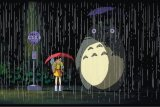 Film Studio Ghibli mulai tayang 1 Februari di seluruh dunia