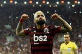 Flamengo resmi permanenkan Gabigol