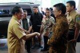 Dorong Percepatan DOB Tanjung Selor, Gubernur Surati Mendagri