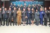 Pemprov Sampaikan Pendapat atas Dua Raperda Inisiatif DPRD