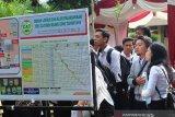 GOR Samapta Magelang disiapkan untuk seleksi CPNS