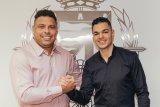 Hatem Ben Arfa gabung ke klub milik Ronaldo