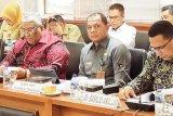 Hadiri RDP DPD, Gubernur Sultra Bahas Arah Kebijakan Provinsi Kepulauan
