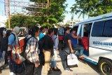 Malaysia deportasi 157 TKI ilegal  melalui Tanjungpinang