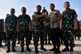 Kapolri Jenderal  Pol Idham Azis mutasi sejumlah pejabat Polri