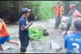 Istri penjaga pintu air bendungan di Padang Panjang ditemukan meninggal