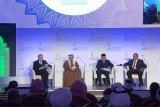 Din Syamsuddin usul sidang OKI membahas pelaksanaan haji darurat corona